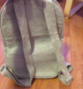 Рюкзак HM