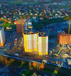 Васильково 2 комнатная квартира