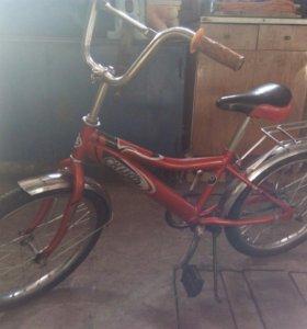 Велосипед(детский)