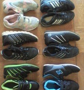 Продаю кроссовки.