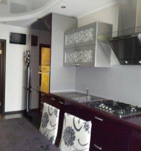 2 комнатная квартира на мамайке