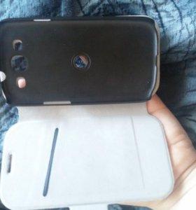 чехол на Samsung s3 новый