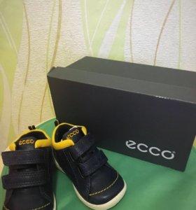 "Ботиночки ""Ecco"""