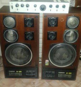 Радиотехника s-90