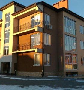 1 комнатная квартира - мансарда