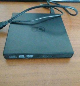 DVD USB привод 3Q