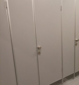 Сантех перегородки для уборных помещений