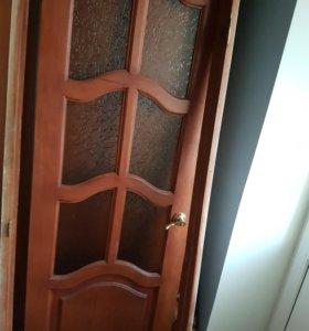 Межкомная дверь
