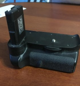 Батарейный блок для вертикали Nikon D3100