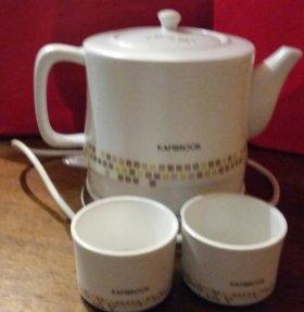 Керамический чайник Kambrook KCK305