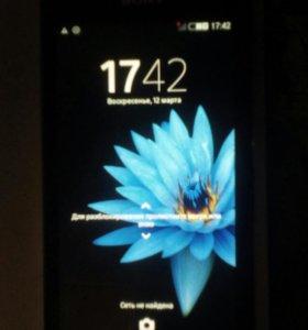Sony Xperia E2003 4G