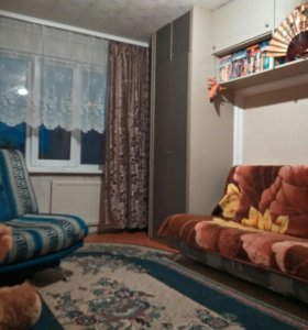 Комната 17 кв.м.