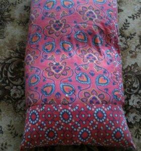 Подушка двойная