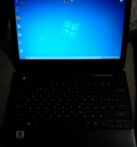 Acer Aspire one AO722 +футляр