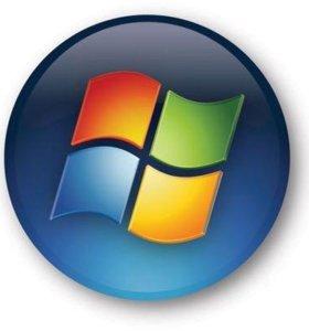 Установка OS Windows