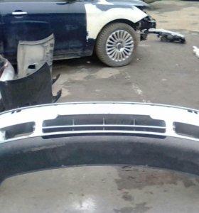 бампер передний на Skoda Octavia старый кузов