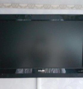 Телевизор Philips диагональ 82