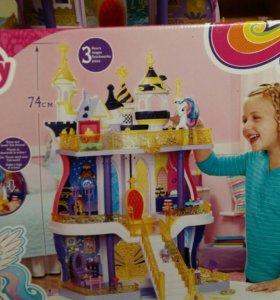 Продам детский замок в идеальном состоянии