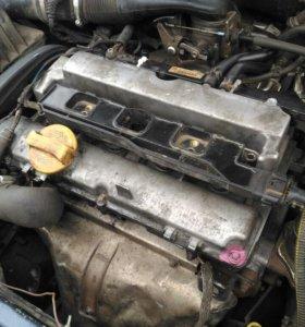 Двигатель в разбор x18xe1