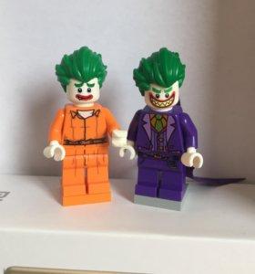 Джокер lego