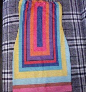 Пакет одежды на девушку XS-S