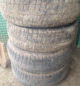 Шины R14, покрышки, колеса
