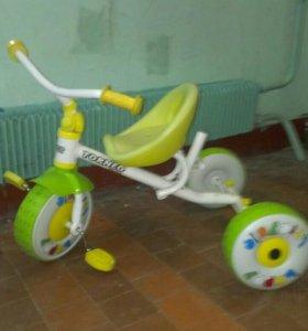 Велосипед детский 2шт