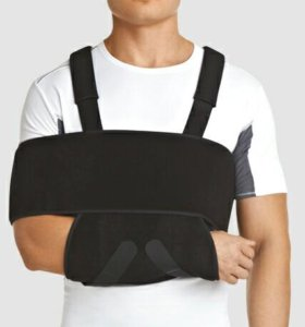 Бандаж (ортез) на плечевой сустав и руку orlett