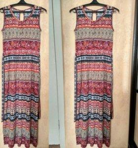 48-50 платье в пол