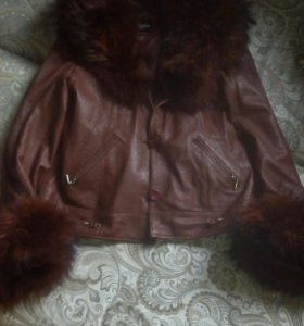 Куртка осения весенния