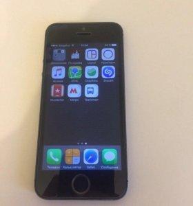 Срочно! iPhone 5-16