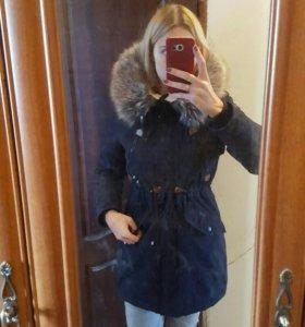 Парка. Куртка зимняя