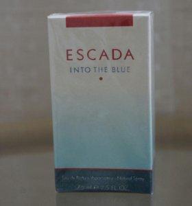 Новый парфюм Escada