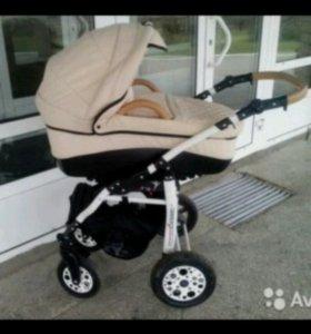 Продам колясочка Carino Dpg