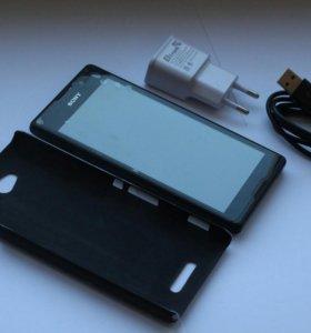 Sony Experia C c2305