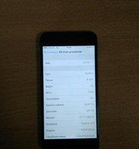 Айфон 6, iphone 6 64gb