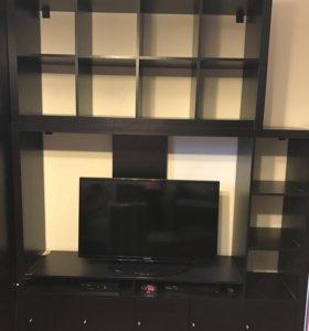 Шкаф для ТВ и стеллаж