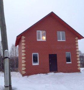 Дом в Крохово