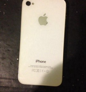 iPhone 4S. 16GB