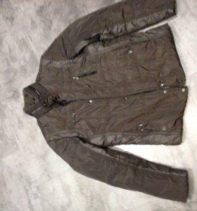 Куртка, мужская, демесезонная