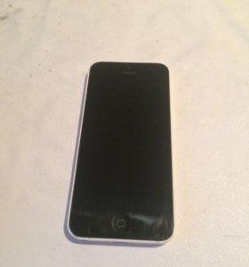 Айфон 5 С 16