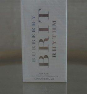 Новый парфюм Burberry