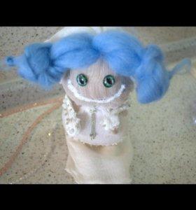Авторская кукла, ручная работа, подарок