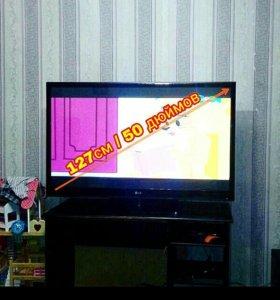Телевизор LG 50 Обмен