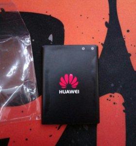 Новая Батарея для Huawei Y210 G510 G520 G525 C881