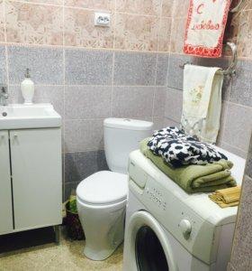 Посуточно квартира в новом доме с хорошим ремонтом