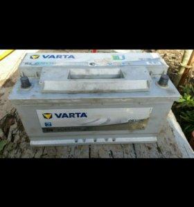 Аккумулятор Varta H3