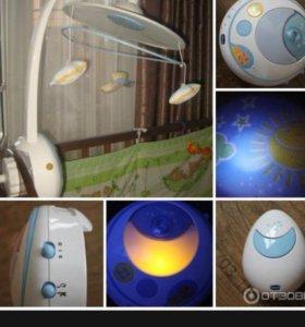 Мобиль для кроватки