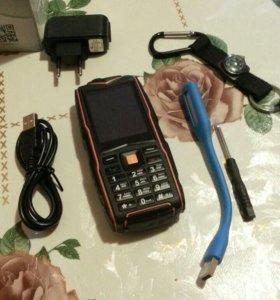 Телефон Vkworld Stone V3