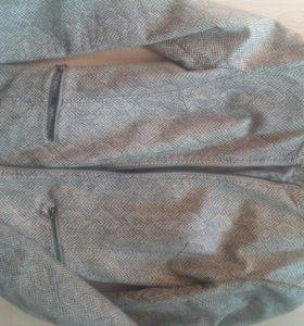 Куртка Эко кожа (новая)